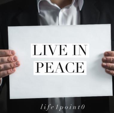 liveinpeace
