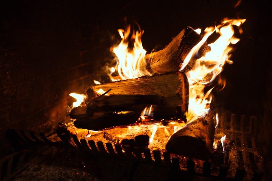 The Warm Hearth